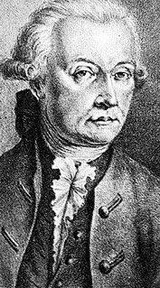Johann Georg Leopold Mozart b  14 November 1719 d  28 May 1787