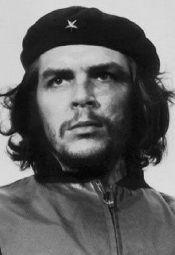 "Ernesto Guevara de la Serna, also known as ""Che"""