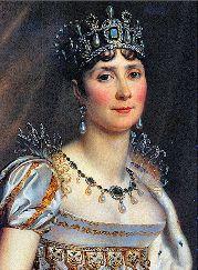 Marie Josèphe Rose Tascher de la Tascher de la Pagerie b. 23 June ...