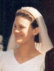 Hochzeit oldenburg rixa von Frederik August