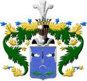 http://rodvoid.org/thumb/6/6d/Герб_рода_Кошелевых_%28цветной%29.jpg/180px-Герб_рода_Кошелевых_%28цветной%29.jpg