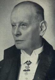 Albert Thurn Und Taxis