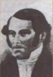 Manuel Fernández Chacón n. 26 marzo 1786 d. 31 julio 1841 - Rodovid ES