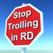 Tired of trolls and fakes in Rodovid?